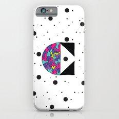 Letter C Slim Case iPhone 6s