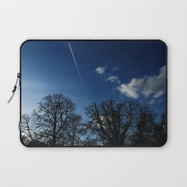 Shoot for the sky Laptop Sleeve