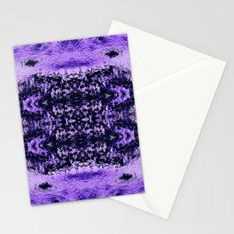 Mystical Vibe Stationery Cards
