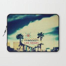 Welcome To Las Vegas! Laptop Sleeve