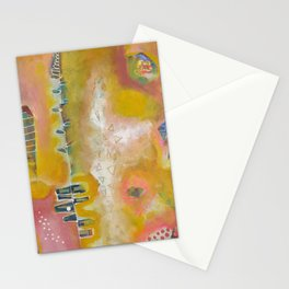 Sunny Disposition Stationery Cards