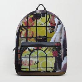 Ape Regina / Queen Bee Backpack