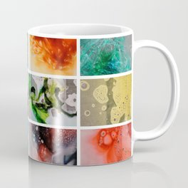 Underwater Elixirs Coffee Mug