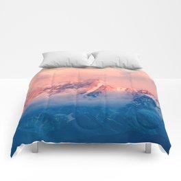 Powder Comforters