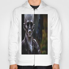 Unknown Hoody