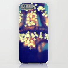 Paris Bokeh iPhone 6 Slim Case