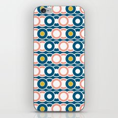 Ring-A-Ding iPhone & iPod Skin