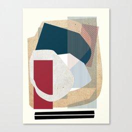 PRUEBA Canvas Print