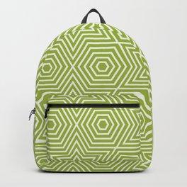 Op Art 21 Backpack
