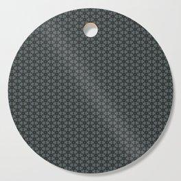 Geometric Abstract Pattern 1 Cutting Board