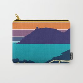 Porto Ferro - Surfer's paradise Carry-All Pouch