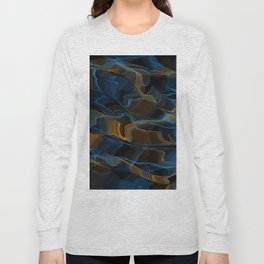 Air is Elemental Long Sleeve T-shirt