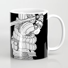 Siegewart of Catarina Coffee Mug