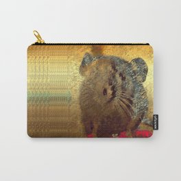 Cute Baby Rat Carry-All Pouch