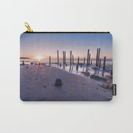 Port Willunga Sunset Carry-All Pouch