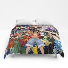 Anime All v3 Comforters