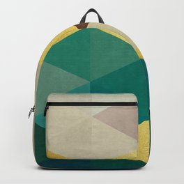Geometry of triangles XII Backpack