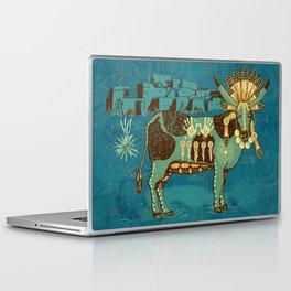 Cowchina Laptop & iPad Skin