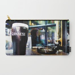 It's Time for A Pint Carry-All Pouch