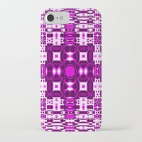 boxer iPhone & iPod Cases featuring Boxer by Brian Raggatt