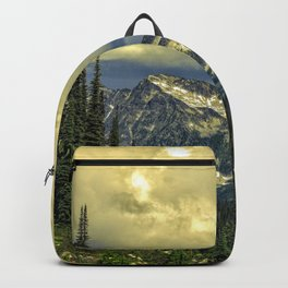 A Storm Is Coming Backpack