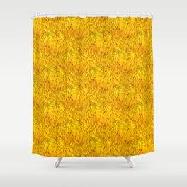 NS Polen IA S6 Shower Curtain