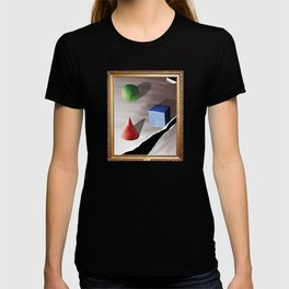Broken By Design T-shirt