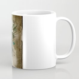 MG TC Roadster Coffee Mug