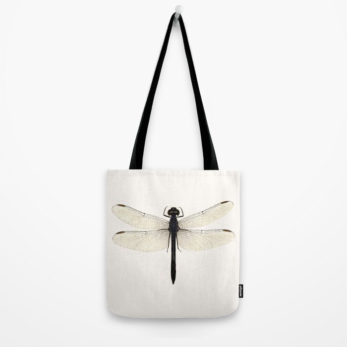 dragonfly #5 Tote Bag