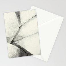 Ribbon - Pen & Ink Illustration Stationery Cards