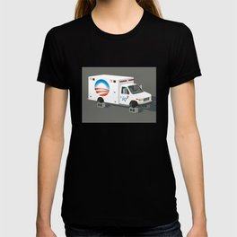 Obamacare is Now Beyond Rescue T-shirt