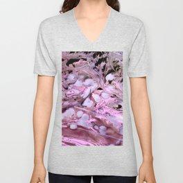 Cotton Candy Unisex V-Neck
