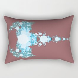 don't feed after midnight Rectangular Pillow