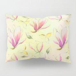 Summer Botanicals Pillow Sham