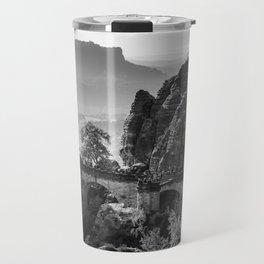 Saxon Switzerland, Germany Travel Mug