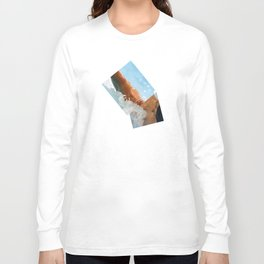Just the Guys Long Sleeve T-shirt