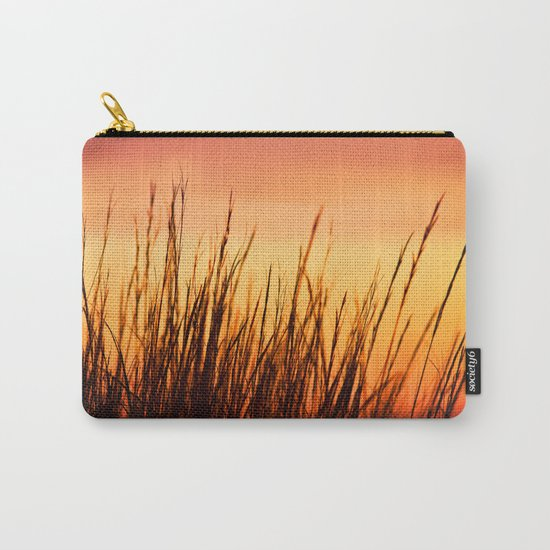 Enjoy the Warmth Carry-All Pouch