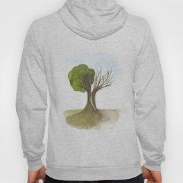 Duality Tree Hoody