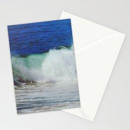 Crash of Jade Stationery Cards