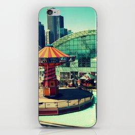 Navy Pier iPhone Skin