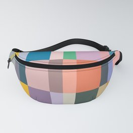 Lines 73 Fanny Pack