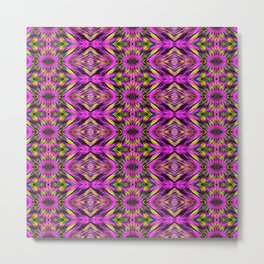 My Impression Pattern  Collection NO.5 Metal Print