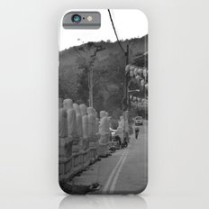 Buddhas on the Road iPhone 6s Slim Case