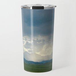 Montana Beauty Travel Mug