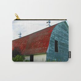 Holmgren Historical Farm Carry-All Pouch