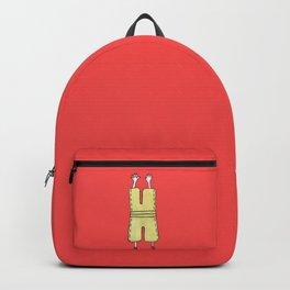 Supernatural Pants Backpack