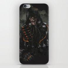 Scarecrow iPhone & iPod Skin