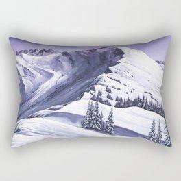 Pointe De Chesery Rectangular Pillow