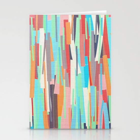 This City Stationery Cards