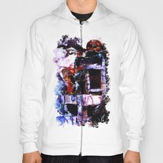 The Seated Woman Hoody